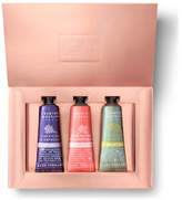 Crabtree & Evelyn Floral Hand Therapy Collection 3 x 25ml