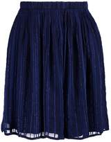 Pieces PCELJA Mini skirt navy blazer