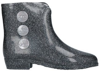 Vivienne Westwood + Melissa + MELISSA Ankle boots