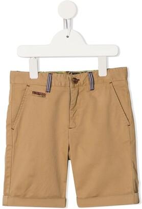 Velveteen Scott chino shorts