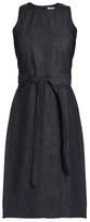 Tomas Maier Sleeveless denim dress