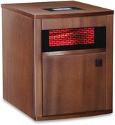 Bed Bath & Beyond RedCore® W2 Infrared Room Heater in Mahogany
