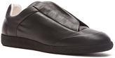 Maison Margiela Future Leather Low Tops