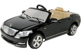 The Well Appointed House Dexton Mercedes-Benz S-Klasse W221 Ride on Car for Kids
