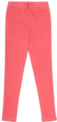 Polo Ralph Lauren Kids Cotton-blend trackpants