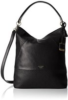 GUESS Cammie Bucket Black