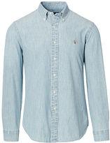 Polo Ralph Lauren Chambray Sport Shirt