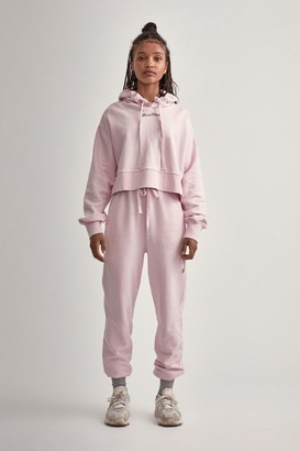 Camilla And Marc Marvin Cropped Hoodie