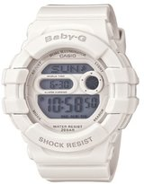 Casio Women's BGD140-7ACR Baby-G Shock Resistant Multi-Function Digital Watch