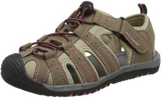 Gola ALP648 Women's Hiking Sandals