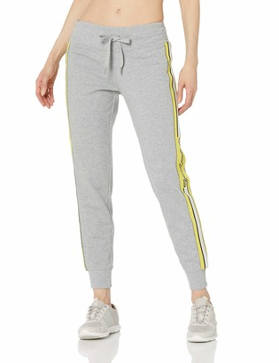Calvin Klein Women's Vertical Logo Tape Jogger