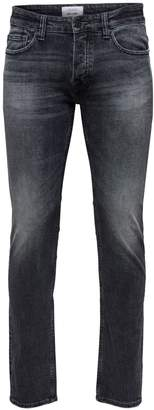 ONLY & SONS Regular Fit Jeans