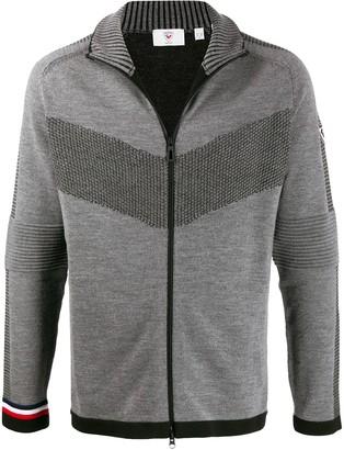 Rossignol Cinetic zip up sweater