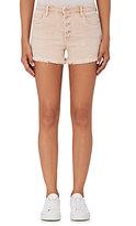Blank NYC Blanknyc Women's Wedge Denim Shorts
