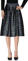 Markus Lupfer 3/4 length skirts