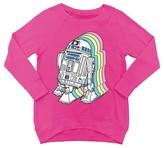 Star Wars Girls' Sweatshirts - Pink
