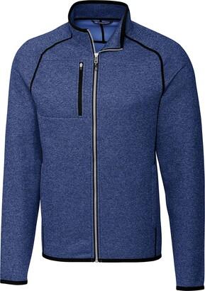 Cutter & Buck Men's Full Zip Jacket