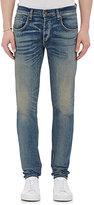 Rag & Bone Men's Fit 1 Jeans-BLUE