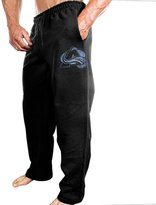 APINANNEI Men's Colorado Avalanche Pond Logo Running Pants