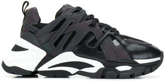 Ash chunky Flash sneakers