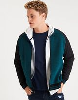 American Eagle Outfitters AE Active Nylon Bomber Jacket
