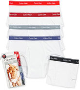 Calvin Klein Men's Briefs 4+1 Bonus Pack