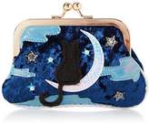 Irregular Choice Womens Starry Purse Purse