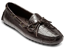 Cole Haan Men's Gunnison Leather Loafers