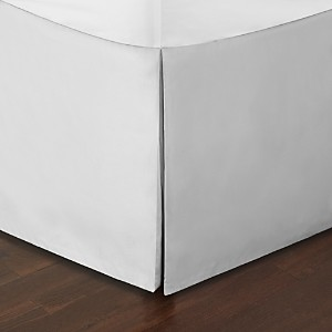 Hudson Park Collection 680TC Sateen Bedskirt, King - 100% Exclusive