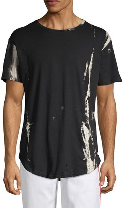 American Stitch Bleached Cotton Tee