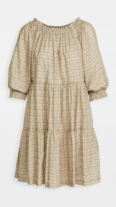Warm Sainte Dress