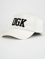 DGK Hitter Dad Hat