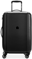 """Delsey CLOSEOUT! EZ Glide 25"""" Expandable Hardside Spinner Suitcase, Created for Macy's"""