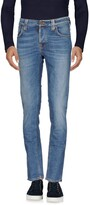 Nudie Jeans Denim pants - Item 42607481