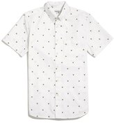 Steven Alan Single Needle Shirt