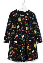 Dolce & Gabbana 'Back To School' dress