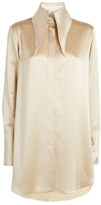 16Arlington Seymour Shirt Dress