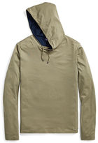 Ralph Lauren Reversible Pima Cotton Hoodie