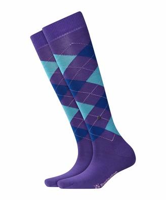 Burlington Women's Marylebone W Kh Knee-High Socks