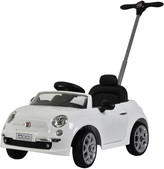 Thumbnail for your product : Best Ride on Cars Fiat 500 Push Car