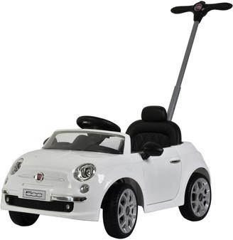Best Ride on Cars Fiat 500 Push Car