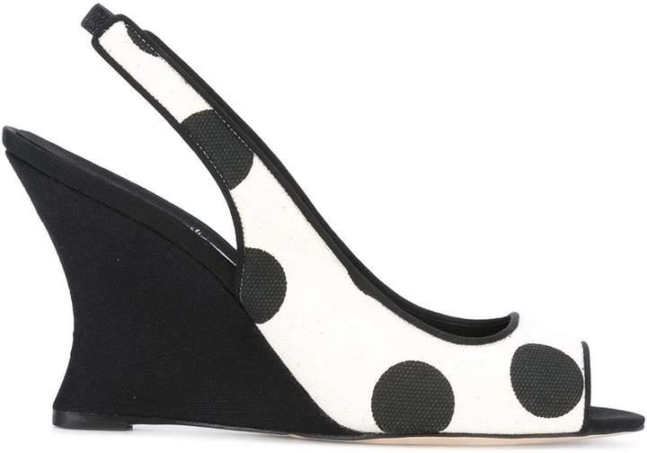 Manolo Blahnik Phylosus sandals