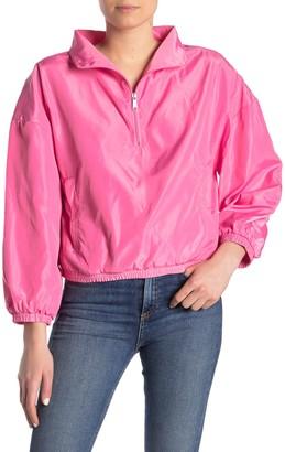 LPA Bradley Half Zip Jacket
