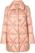 Fay long puffer jacket