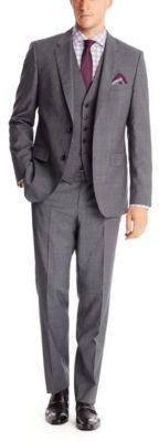 HUGO BOSS 'The James/Sharp WE' - Regular Fit, Super 100 Italian Virgin Wool 3-Piece Suit