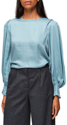 Selected Paige Top