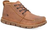 Børn Men's Neuman Moc-Toe Boots