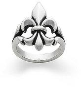 James Avery Jewelry James Avery Fleur de Lis Sterling Silver Ring