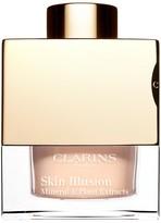 Clarins Skin Illusion Loose Powder Foundation 13g