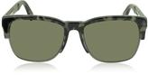 Marc Jacobs MJ 526/S Acetate & Metal Men's Sunglasses